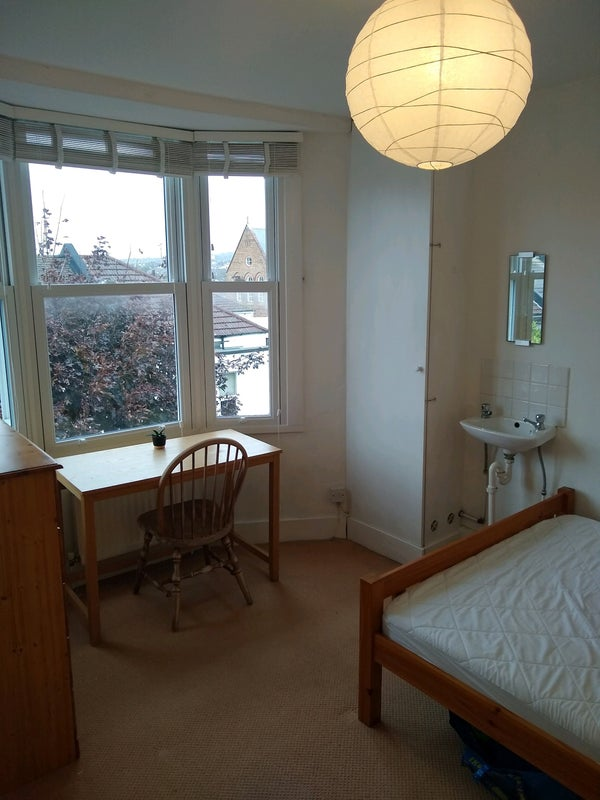 Double room available in spacious Hanover house Main Photo