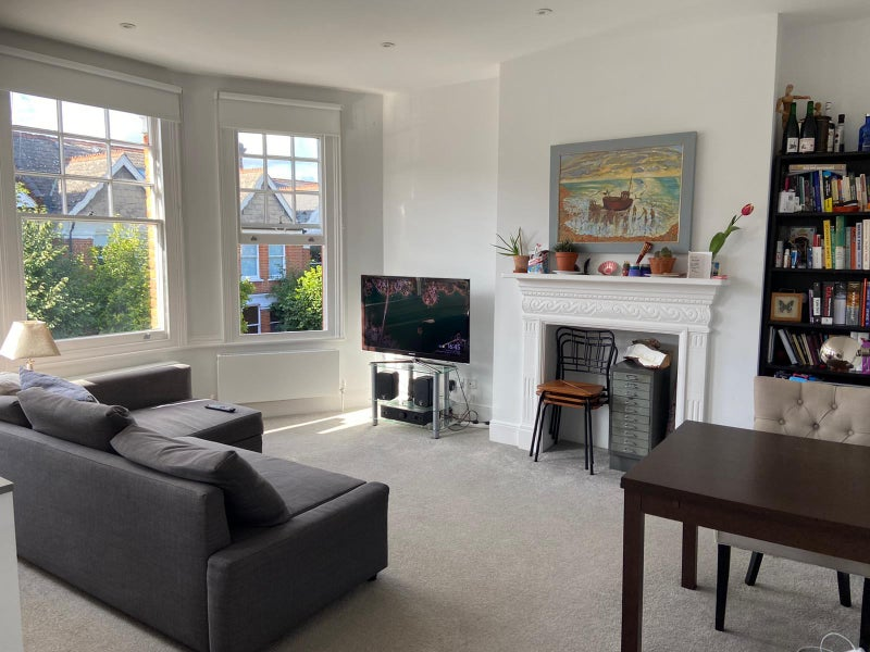 Bright double in friendly East Finchley houseshare Main Photo