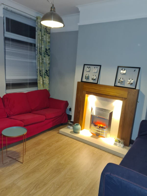 4 double bedrooms available from September Main Photo