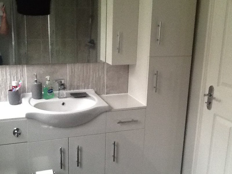 Large Double Room with is own Shower Room Main Photo