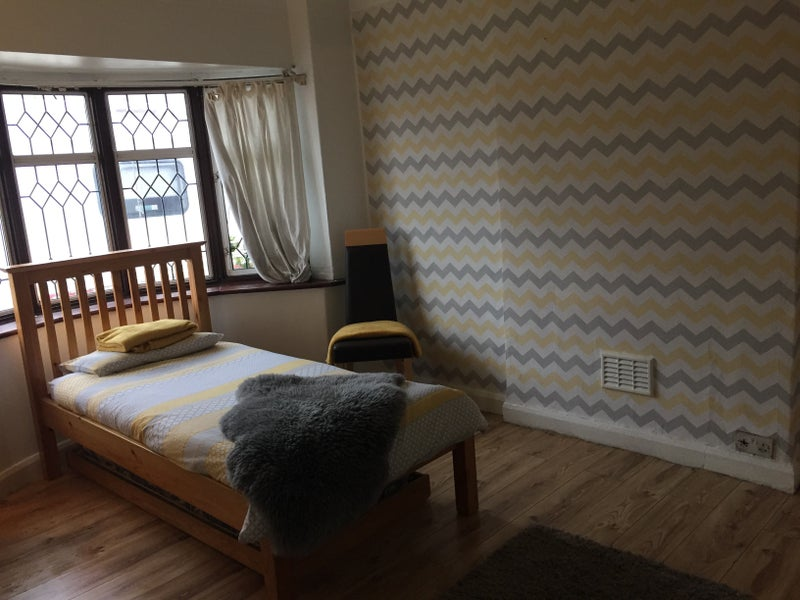 Double room to rent  Main Photo