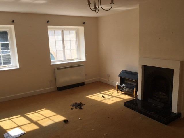 2 Bed flat in Brodsworth £325 per room exc. bills Main Photo