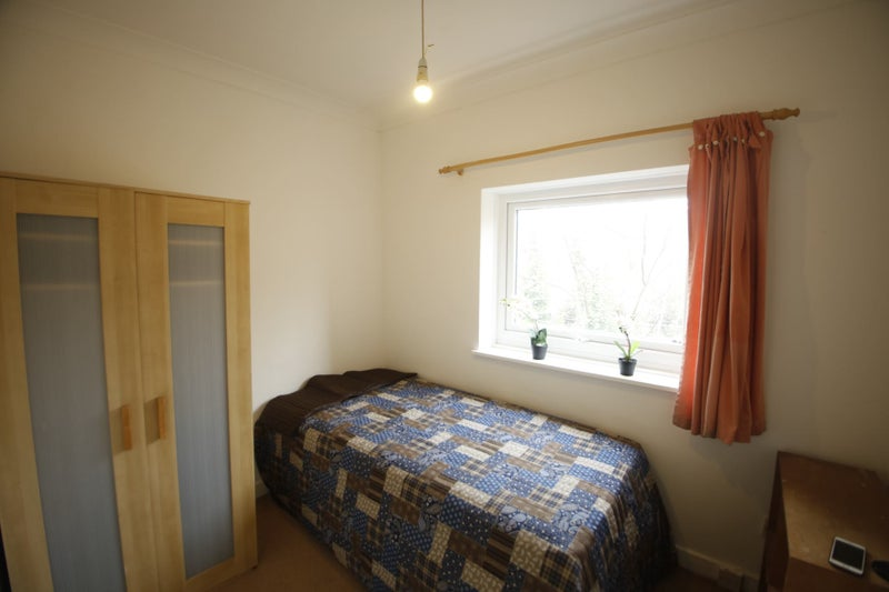 Nice spacious single room. Value for the money. Main Photo