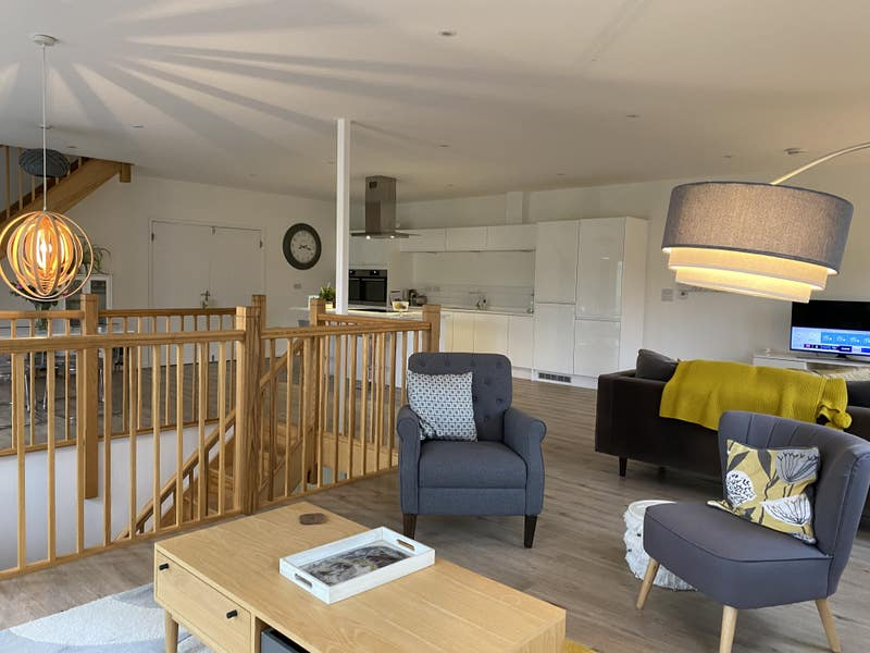 Double en-suite room in beautiful barn conversion Main Photo