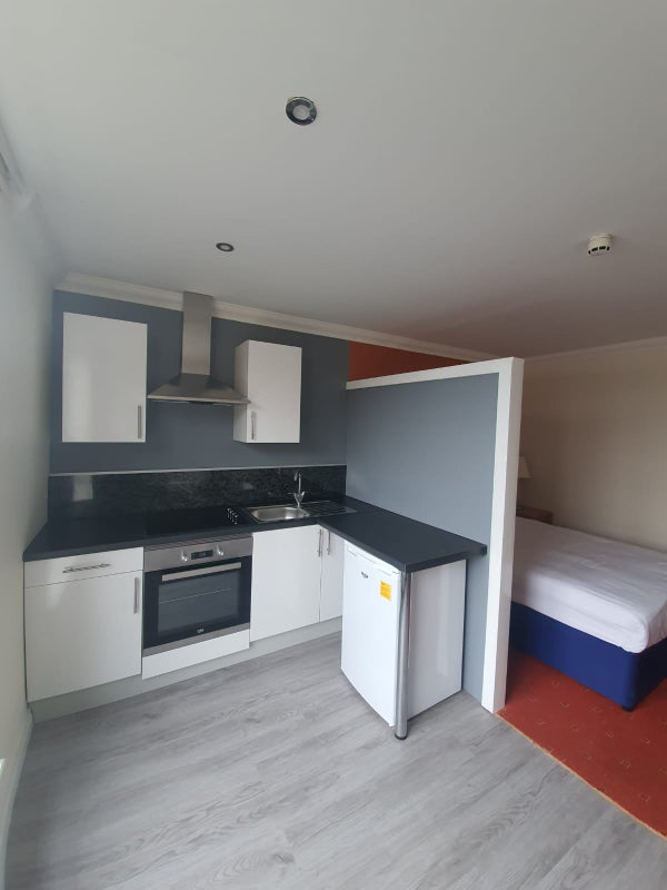 Brand new Beautiful Studio apartment in Telford  Main Photo