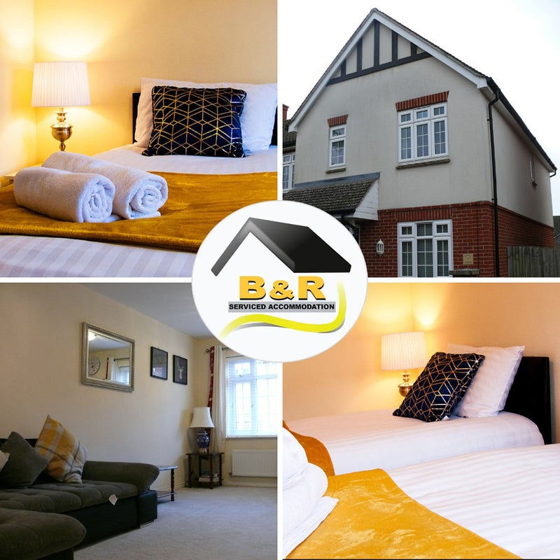 Short term serviced accommodation in Amesbury Main Photo