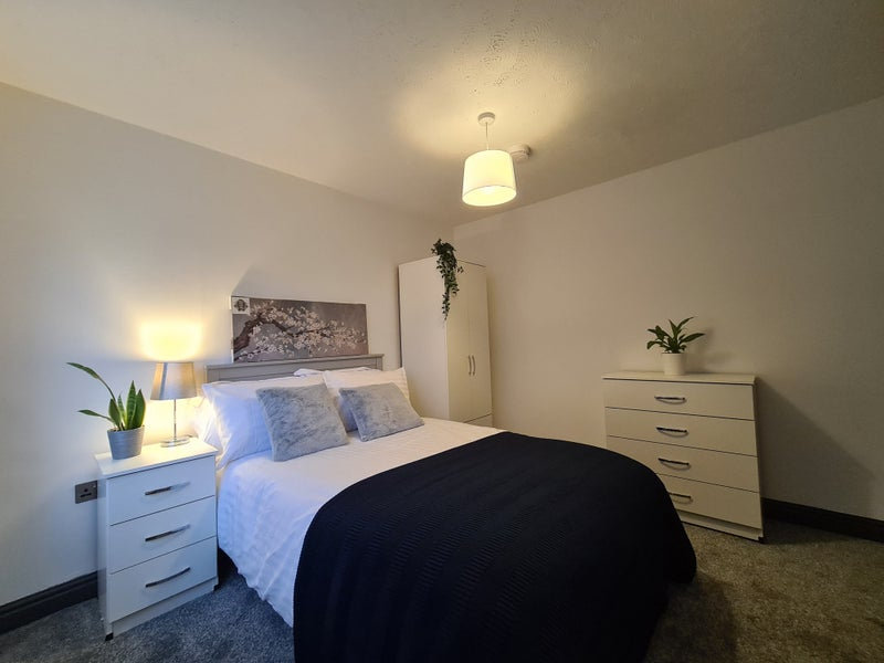 Avon Drive | Brand New Double Rooms | Main Photo