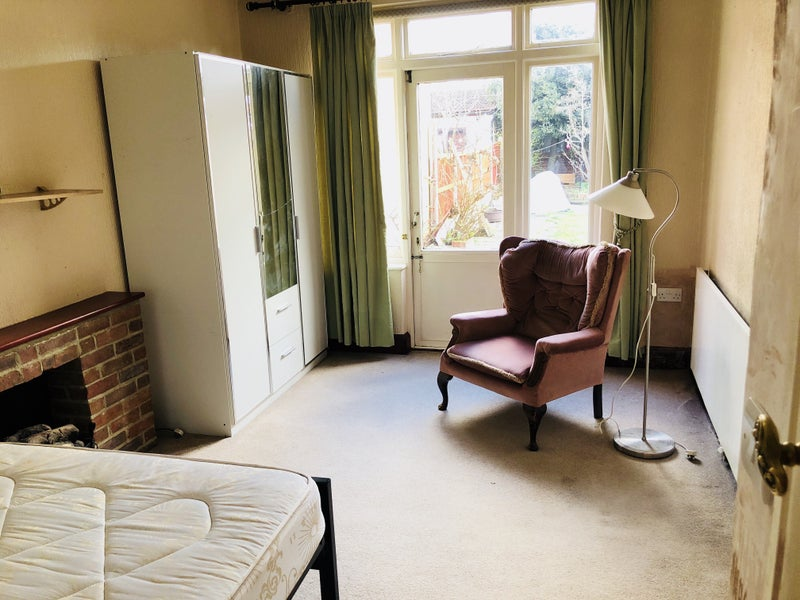 Double room Available In Amazing House   Main Photo