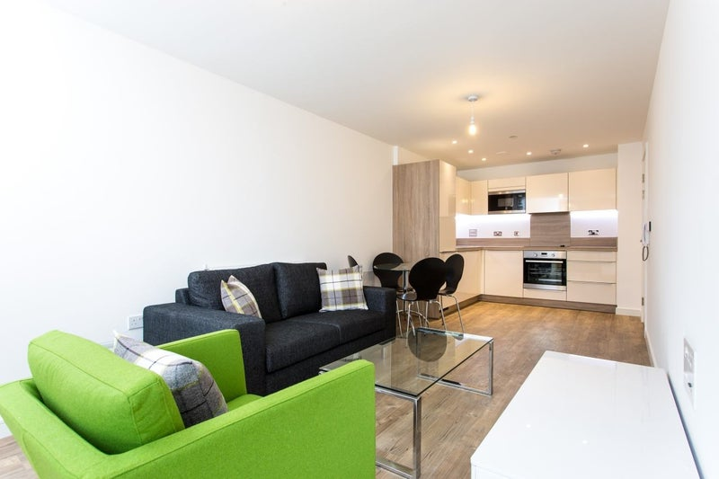 1 bed to rent Roma Corte 1 Elmira Street SE13  Main Photo