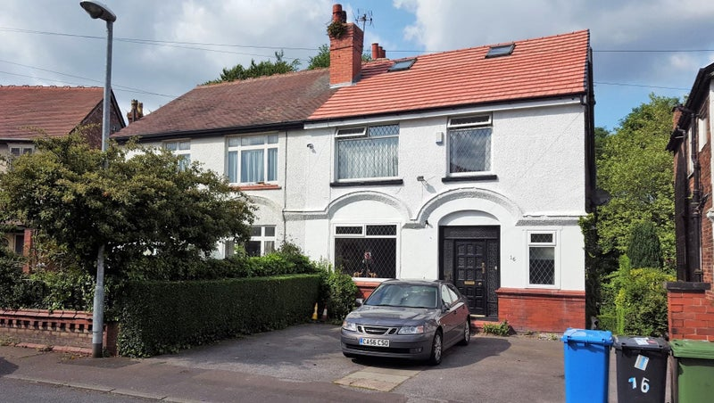 Spacious Double Bedrooms -Available NOW! Main Photo