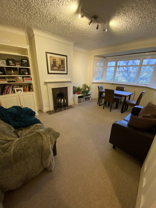Double room in lovely flat, Chiswick Main Photo