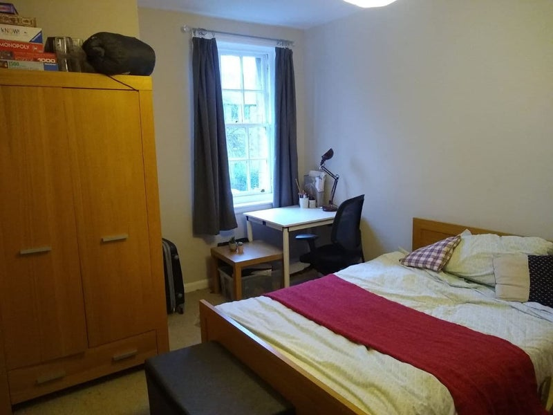Cosy Room wi/ Double Bed - Amazing Garden! Main Photo