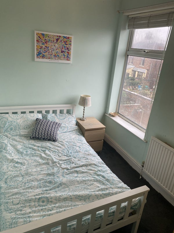 Professional, Friendly, Levy Houseshare Main Photo
