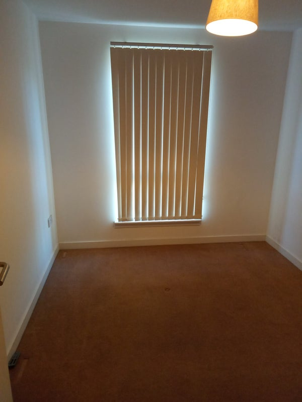 Unfurnished Double Bedroom in Renfrew Main Photo