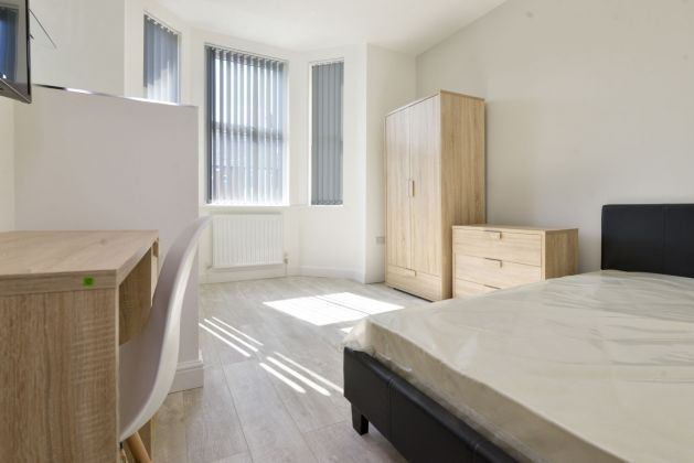 Studio Flat Available Academic Year 2021/2022 Main Photo