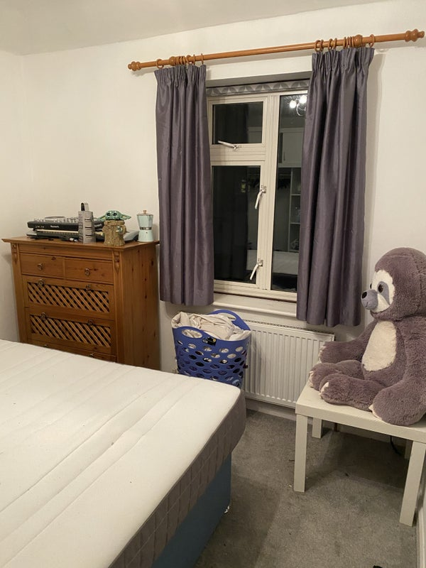 Double Bedroom in Layerthorpe  Main Photo