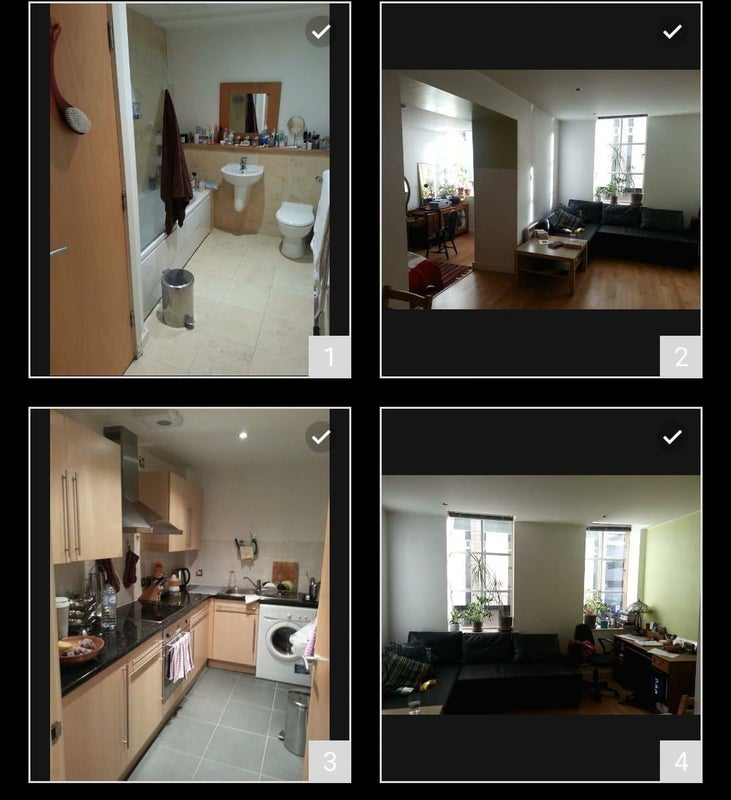 1 bedroom Leeds City Center Main Photo