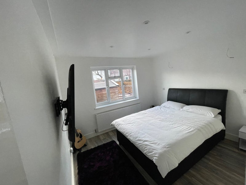 Double room in modern house Willesden Junction Main Photo
