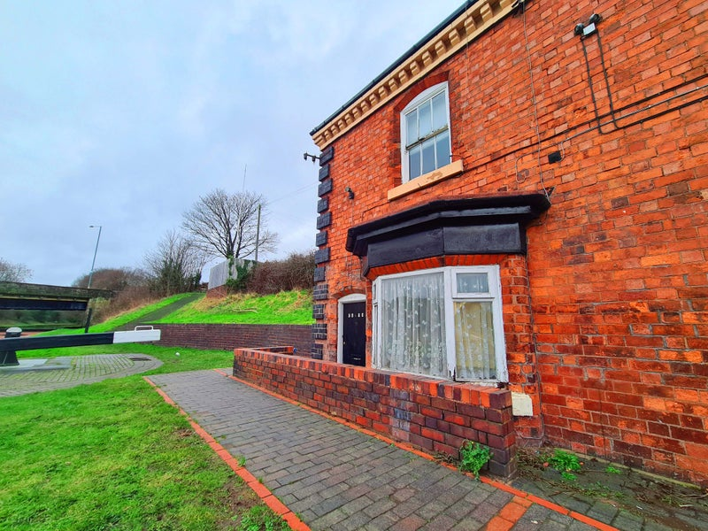 Perry Barr Locks | 1 Bed Flat | BRAND NEW Main Photo