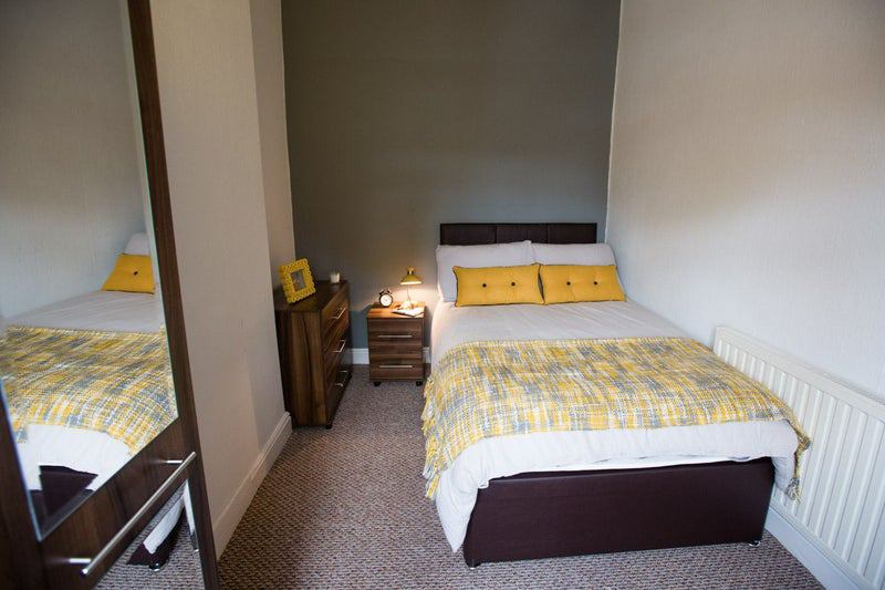 *Special Offer* Double Room Ruthin Rd LL13 - £100 Main Photo