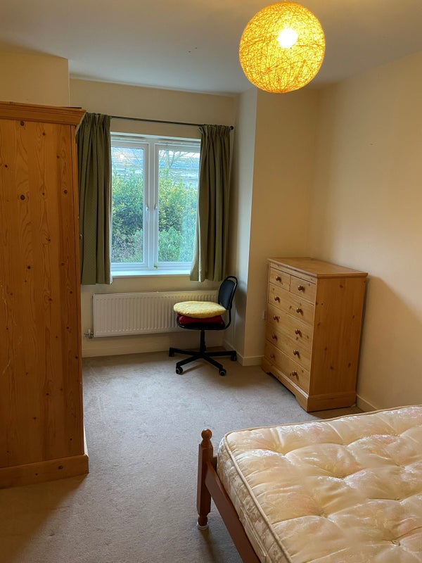 Double room for rent n North Cambridge Main Photo