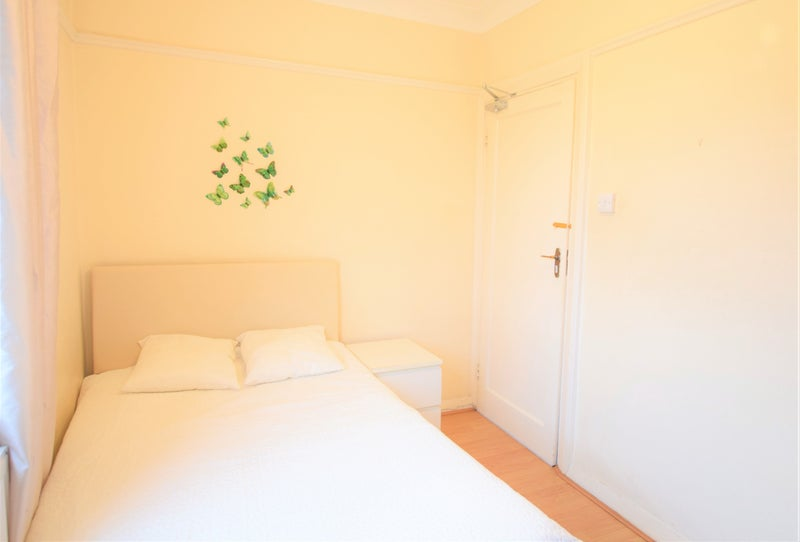 Nice Double Room - Brondesbury Park - Zone 2 Main Photo