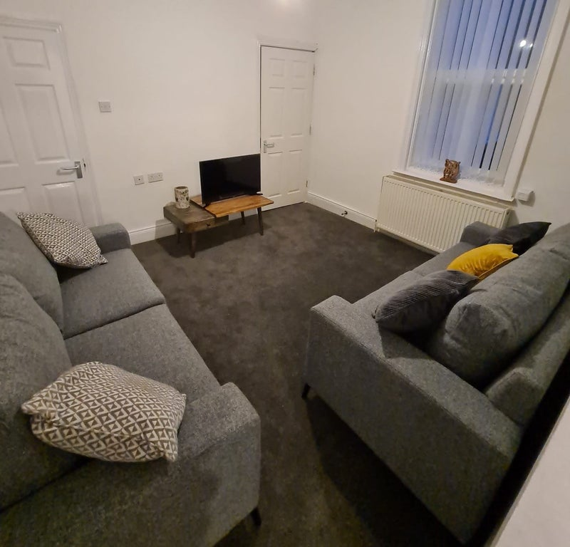Large double rooms Main Photo