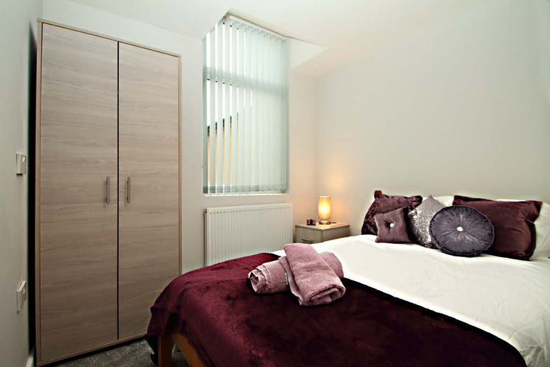 ALL Bills Inc★EnSuite★Furnished★SuperFast BB Main Photo