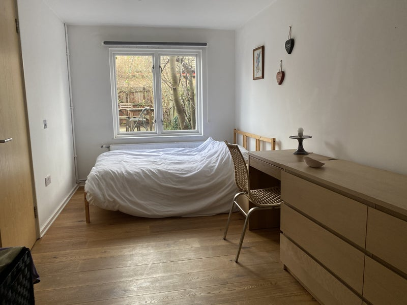 Two double rooms inclusive, Angel Kings Cross Main Photo