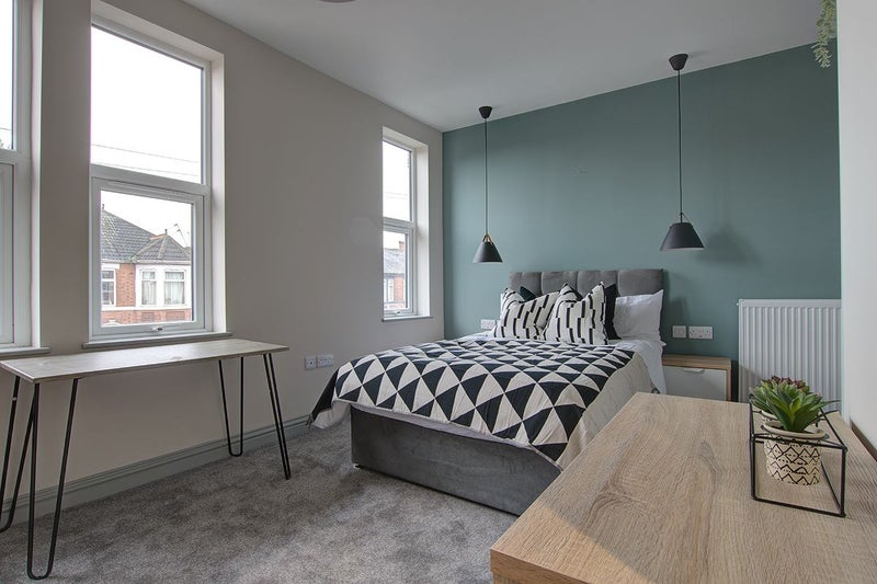 Brand new studio and en-suite bedrooms available!  Main Photo