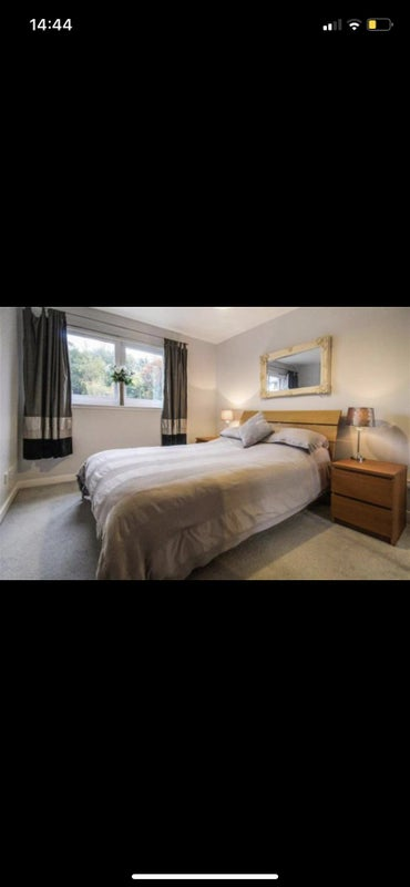 Double room and flat share Main Photo