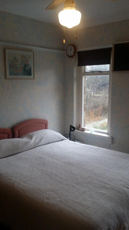 Nice large double bedroom  Main Photo