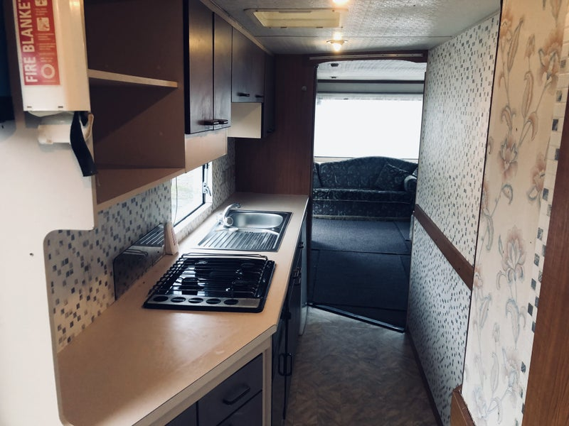 Mobile accommodation to rent  Main Photo