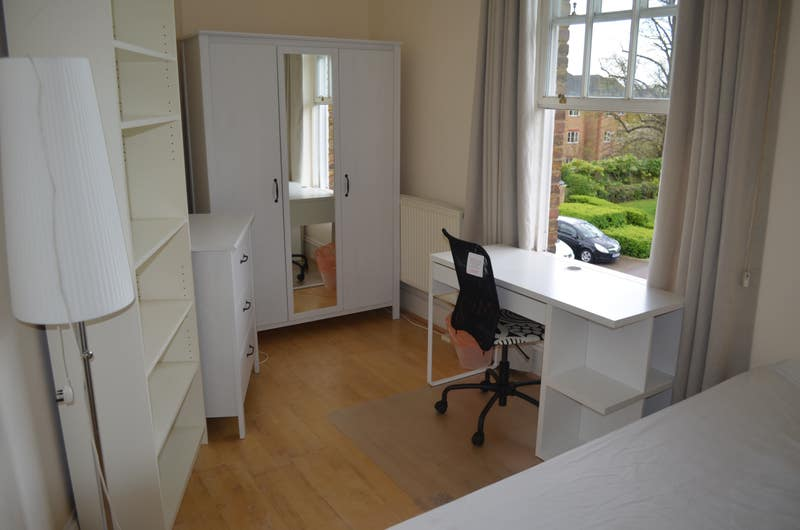 Lovely Double Room In Luxury Gated Development N11 Main Photo