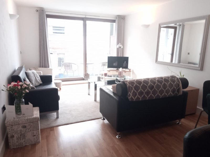 En-Suit furnished double in Ancoats ! Bills inc ! Main Photo