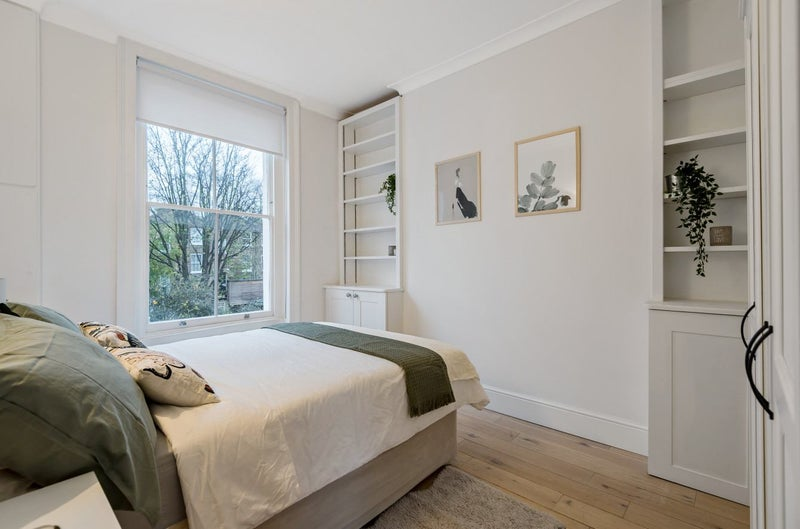 Great Double Bedroom on Stonefield St, Islington! Main Photo