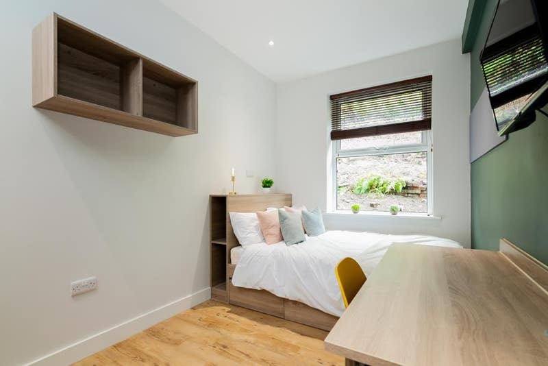 7 Bedroom Student Flat with washer/dryer! Main Photo