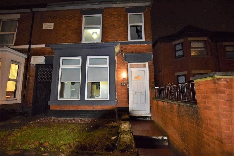 Double N-Suite Rooms Available - Thomas Road Derby Main Photo
