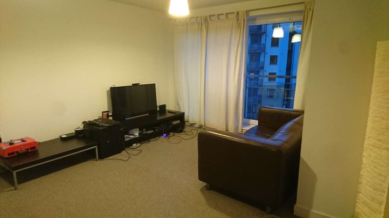 Room Available in Craigmillar Area Main Photo