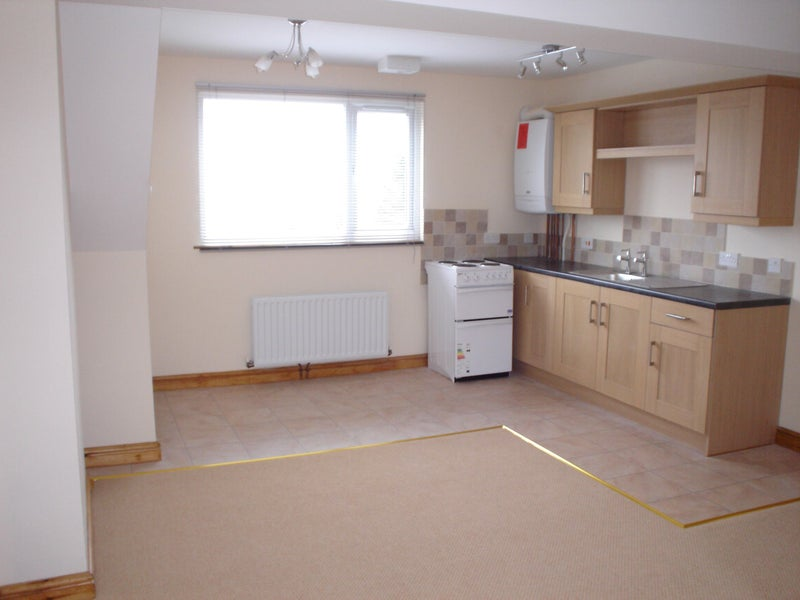 Spacious 1 Bed Flat In Rednal Main Photo