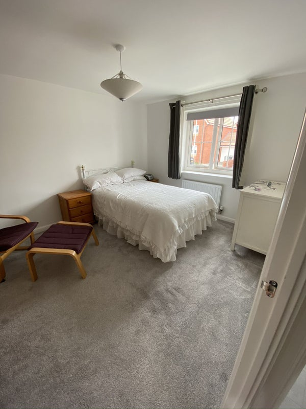 Lovely large double room  Main Photo