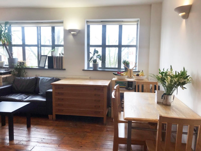 2 Amazing double rooms in beautiful Dalston/Stoke Main Photo