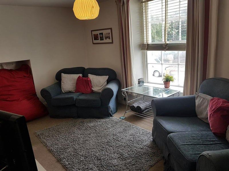 2 Large double rooms, 4 bed maisonette, Batheaston Main Photo