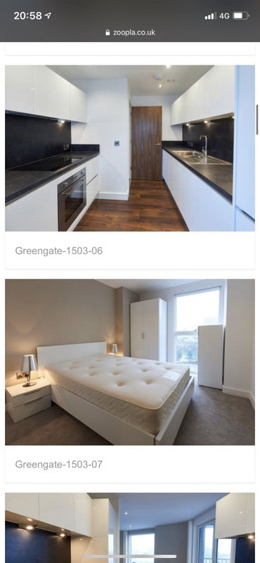 Double Room in Greengate Main Photo