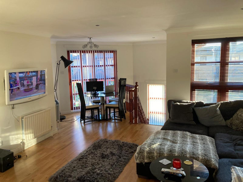 Room to rent in Fettes/Stockbridge Main Photo