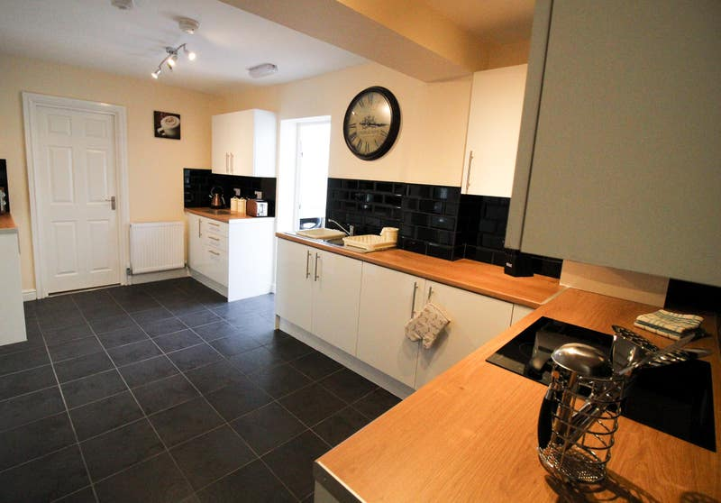 3 Rooms Left in Brand New Denaby House Share Main Photo