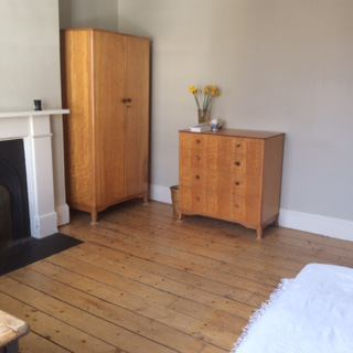 Double Room in Large, Cosy Kentish Town House Main Photo