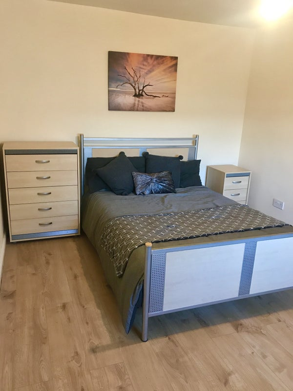 Double rooms £75/week all bills included. Main Photo