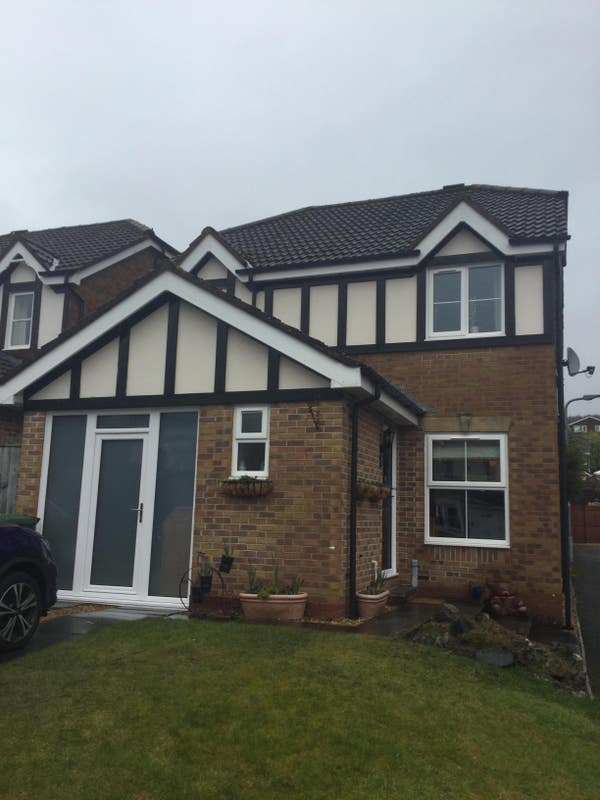 Double Room Available In Detached House Penrith Main Photo