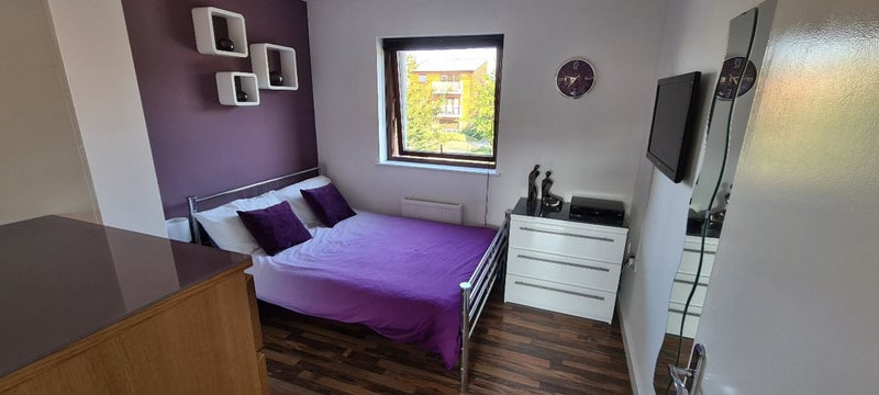Fully Furnished Double Room and Your Own Bathroom Main Photo